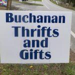 Buchanan Thrifts/gifts