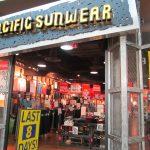 Pacific Sunwear