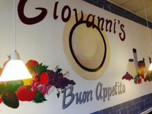 Giovannis