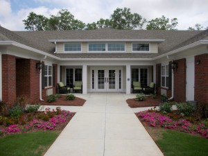Country Place Living Center
