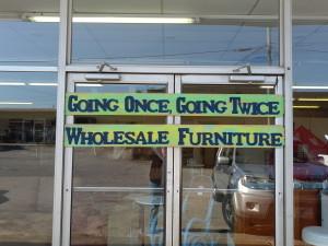 Bowdon Furniture Store