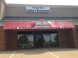 Luther's Restaurant
