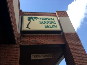 Tropical Tanning
