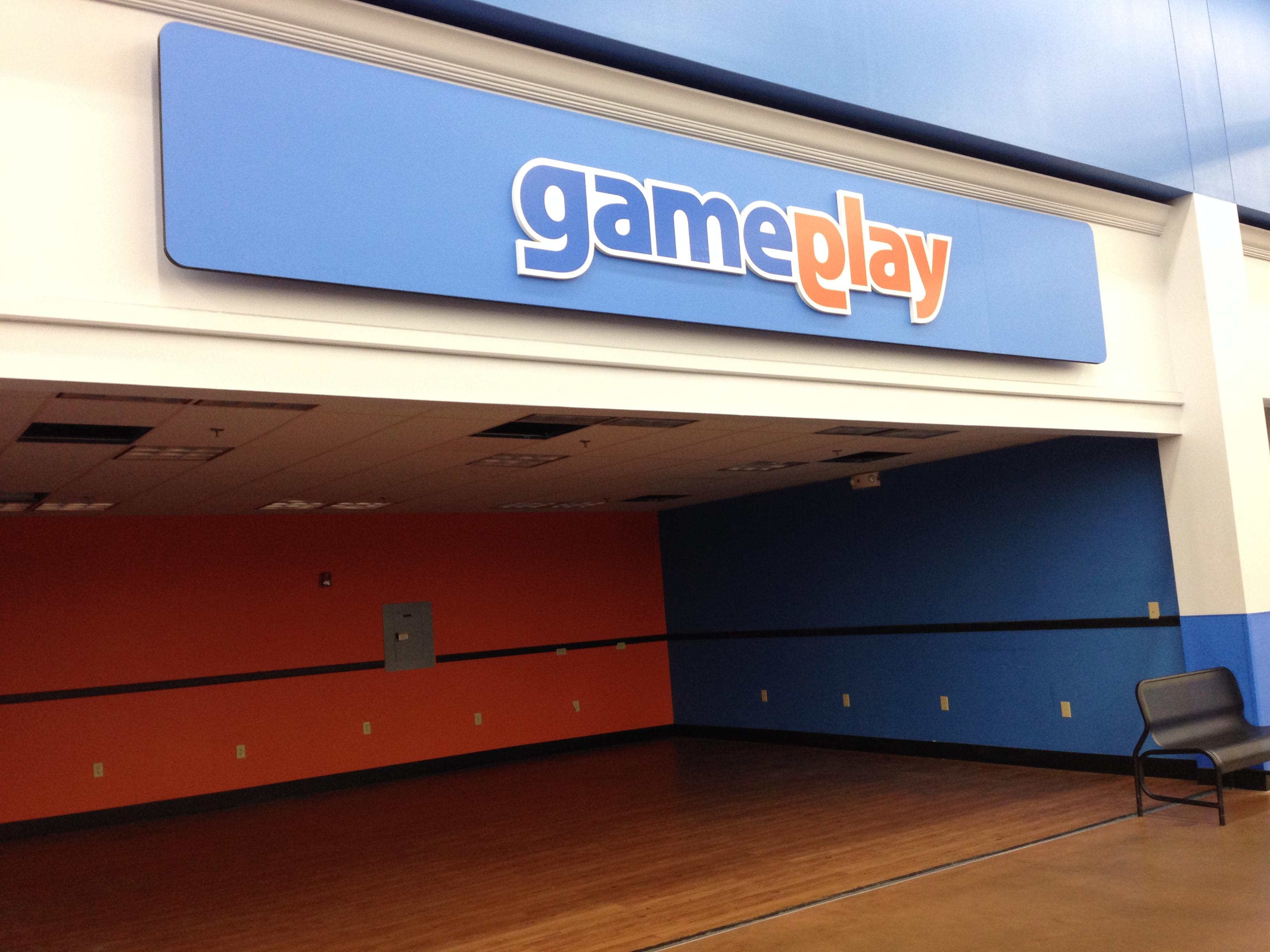 Arcade in Carrollton's Walmart Gone | The City Menus