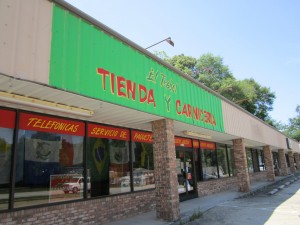 Mexican Grocery