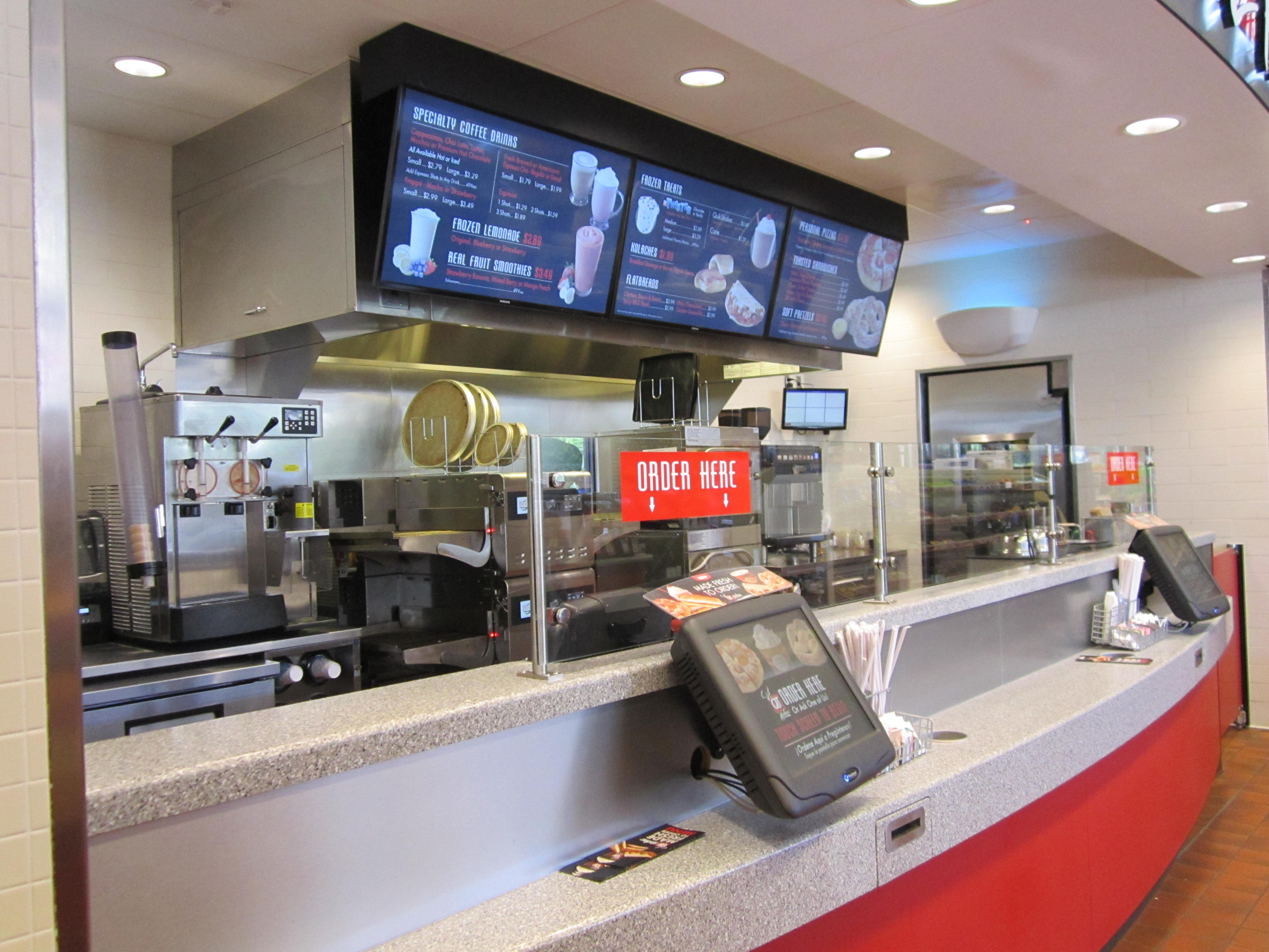 QT Kitchens Opens In Carrollton   The