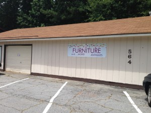Furniture and More