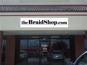 Braid Shop