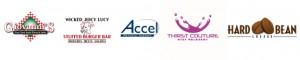 WGA Village Logos