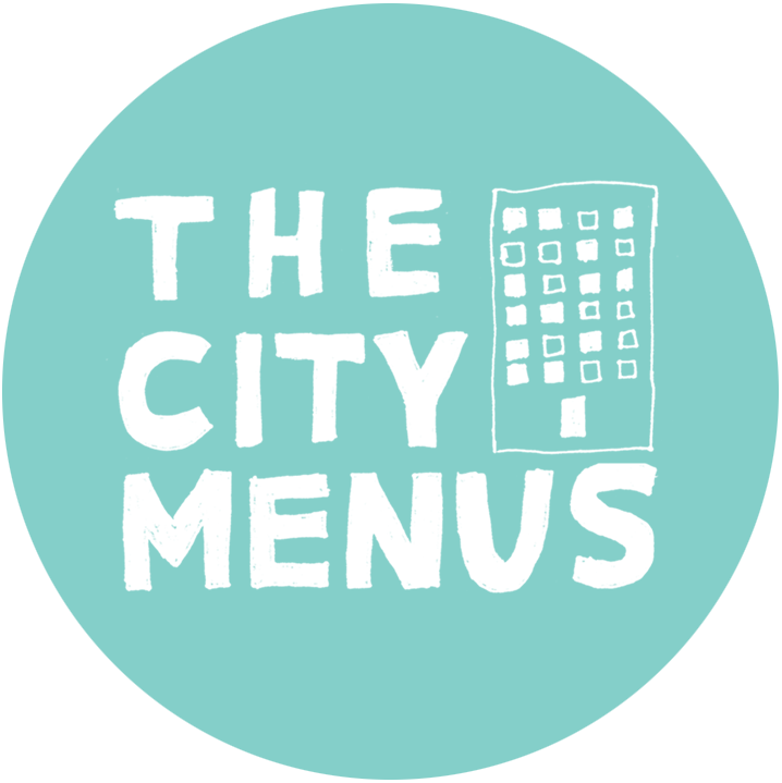 The City Menus