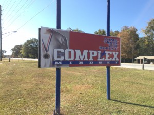 Complex Training Center