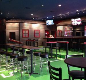 Sports Bar Sidelines