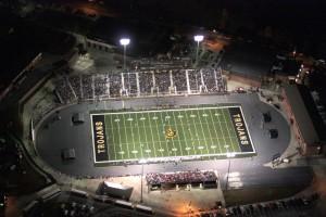 Trojan Field 2013