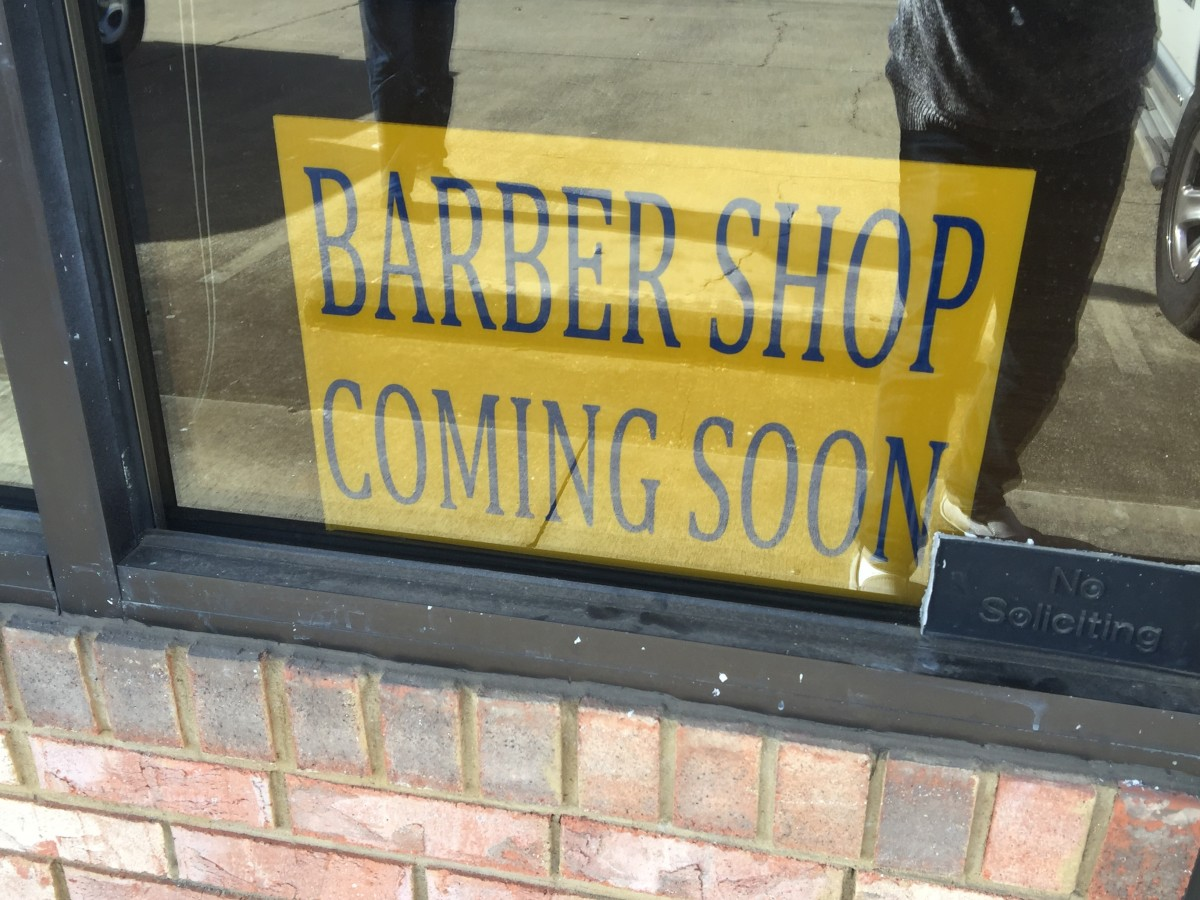 Barber Shop Other Picture