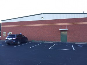 West Georgia Sports Academy Moves To Former AJC Building Near Robinsons Salvage