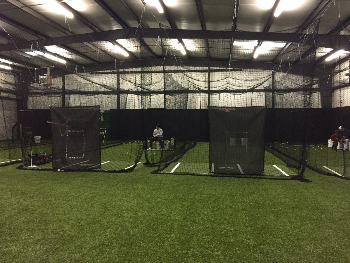 West Georgia Sports Academy Moves To Former AJC Building Near Robinsons Salvage2