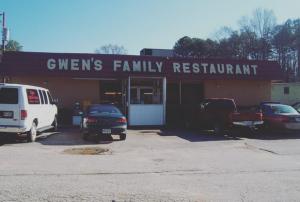 Gwens