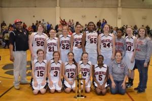 small school championship