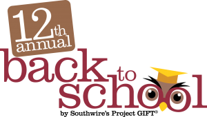 southwire to host 12th annual back to school giveaway the city menus rh thecitymenus com southwire company logo southwire logo eps