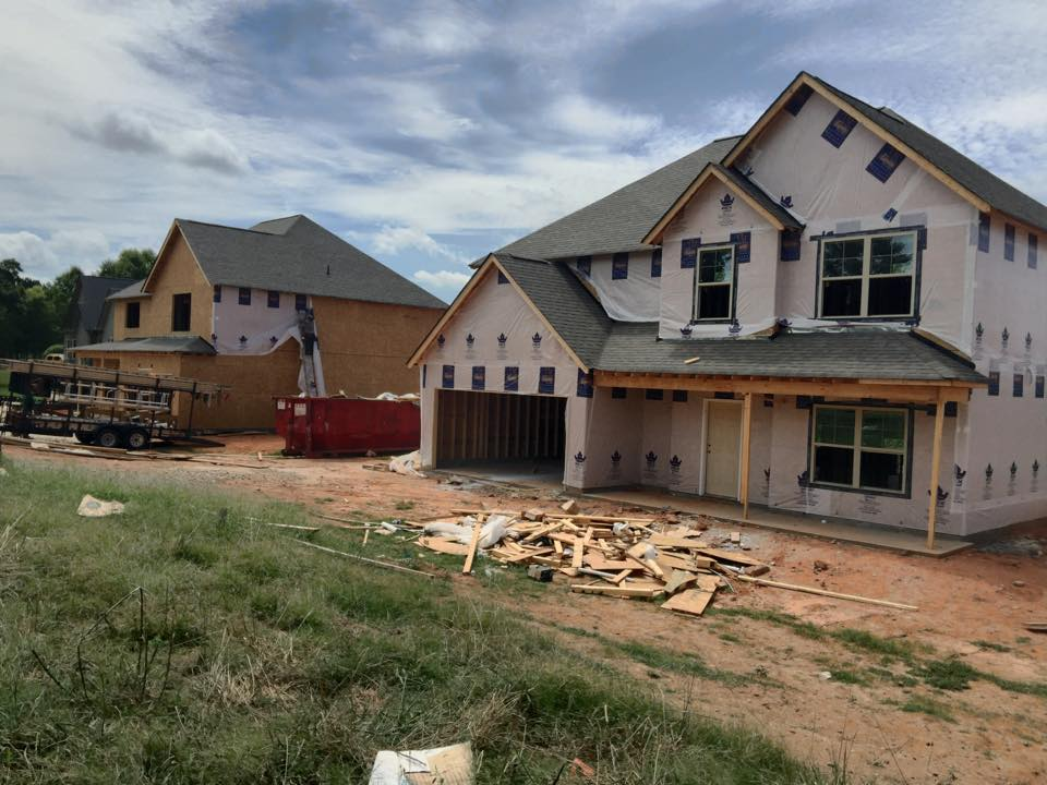 NorthPoint Grand Construction