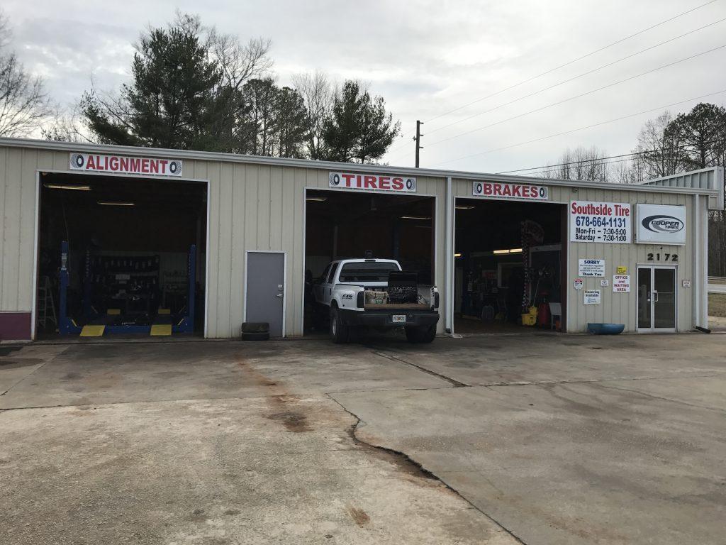 Local Mechanic Shops >> Two Local Mechanic Shops Expand The City Menus