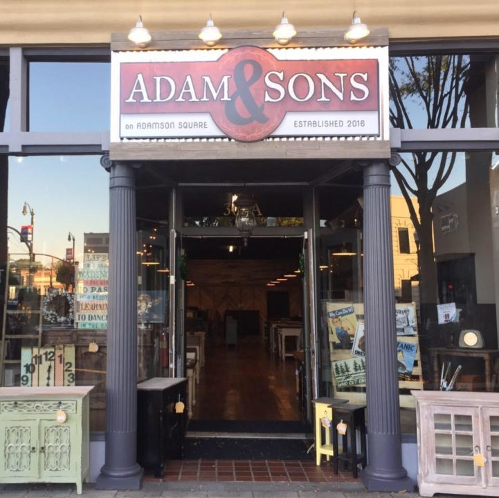 Ordinaire Adam And Sons