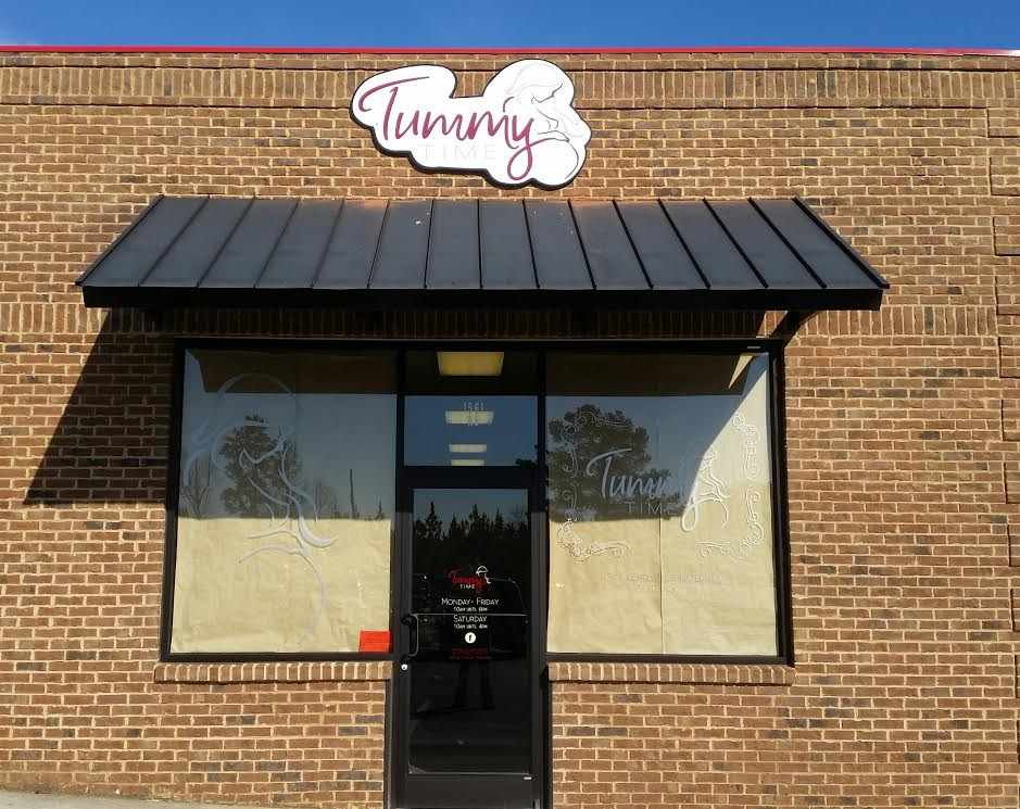 Tummy Time Maternity Clothing And Gift Store Opening In Carrollton The City Menus