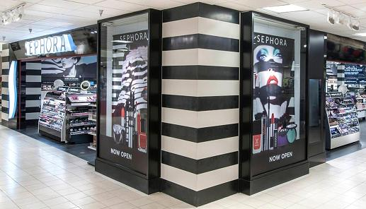 Sephora To Open At JCPenney At Arbor Place | The City Menus