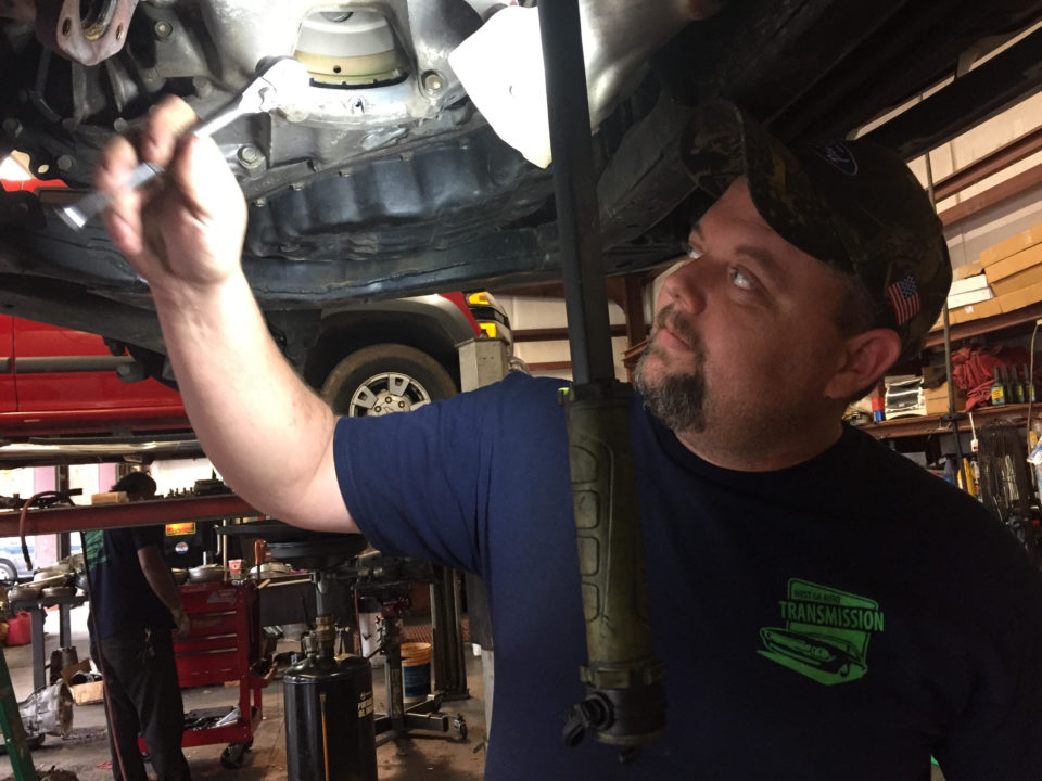West Georgia Auto Transmission And Repair Offers Free Car Repair For