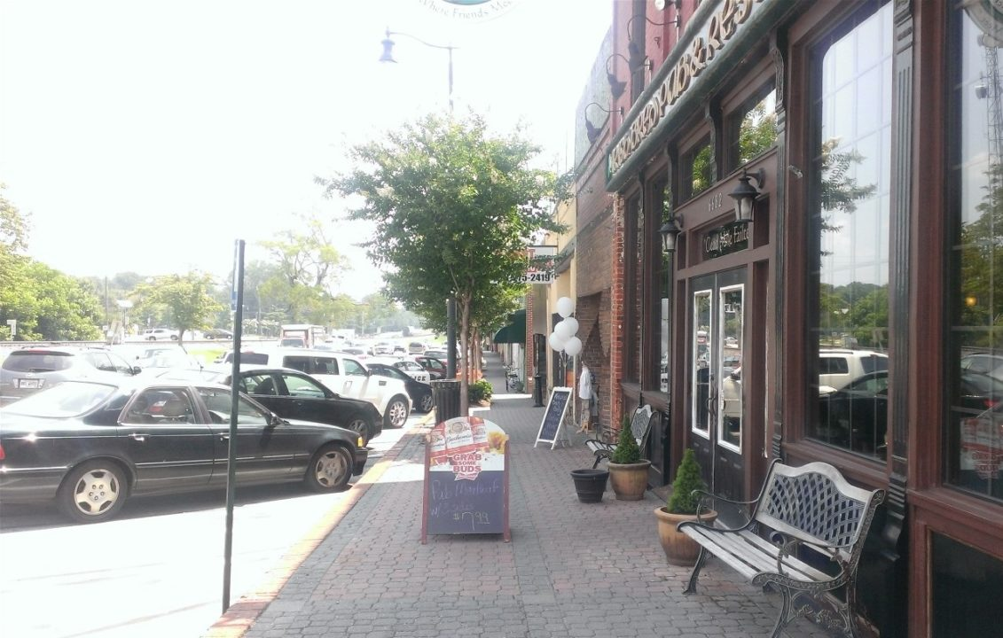 Planning Underway for Downtown Streetscape Project | The ...