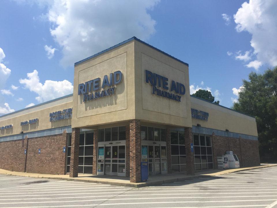 55e8606010 Local Rite Aid Stores Closing | The City Menus