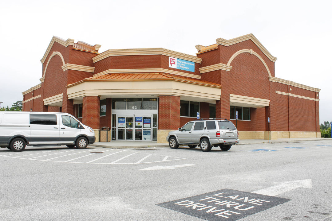 New Store Moving into Former Rite Aid | The City Menus