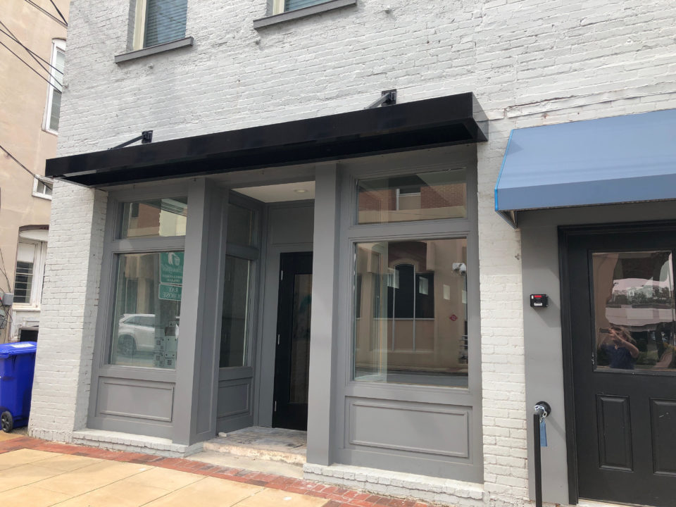 New Raw Bar To Open On Spring Street In Newnan The City Menus