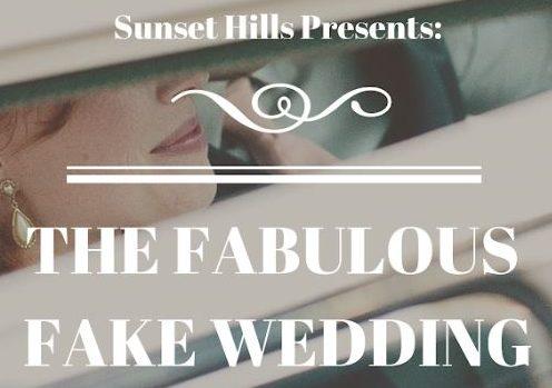 Do I Get Plus One Sunset Hills Hosting Mock Wedding And Reception