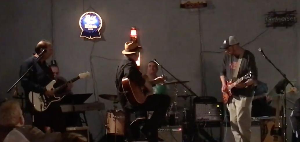 Dakota Dodge Band